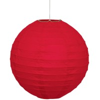 "12"" Paper Lanterns (set of 5)"