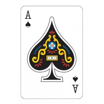 Ace Cutouts