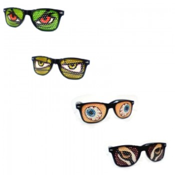 Assorted Funky Eye Glasses