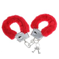 Party Handcuffs (Red)