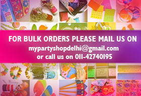 Party Themes Decorations Supplies