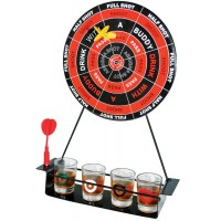 Mini Darts Shot Set Game