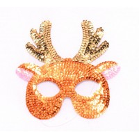 Deer Eye Masks