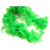 Feather Boa (Green)