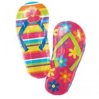 Flip Flops Supershape Balloons