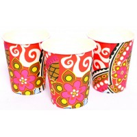 Paper Cups (Pack of 10)