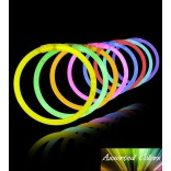 Glow Bracelets (Pack of 100 Pcs)