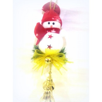 Cute Snowman Christmas Decor
