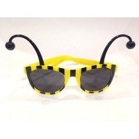 Cute Bee Shaped Eyeglasses