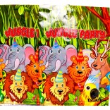 Jungle Lootbags (Pack of 10)
