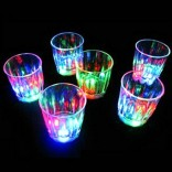 LED Shot Cups (Pack Of 6)