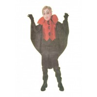 Vampire Kids Party Costume