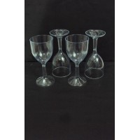 Wine Glasses Big (Pack of 8 Pcs)