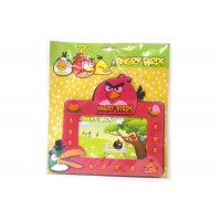 Angry Birds Foam Photo Frame