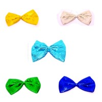 Assorted Big Sequin Bow