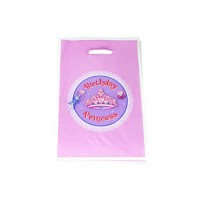Birthday Princess Lootbags (Pack of 10)