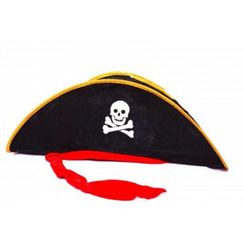Chief Pirate Hat