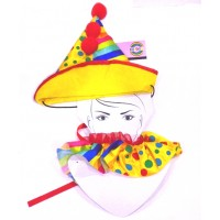 Clown Set (Set of 2 Pcs)