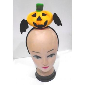 Cute Pumpkin Hairband