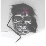 Danger Skull Mask
