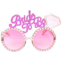 Diamond Bling Eye Glasses