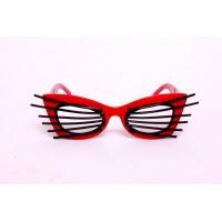 Kitty Eye Glasses