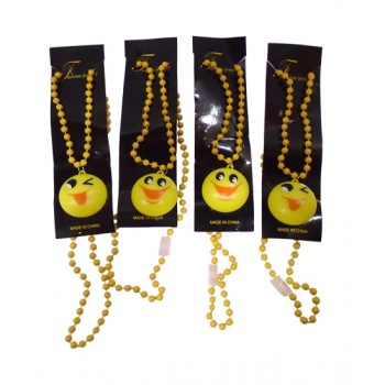 Emoji Led Necklace (Pack of 1)