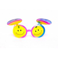 Smiley Eye Glasses