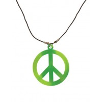 Hippie Nacklace