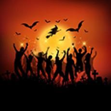 Halloween Party Playlist - Spooky Night Just Got Spookier