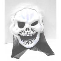 Halloween Dangerous Face Mask