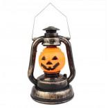 Halloween Led Musical Pumpkin Lamp