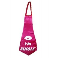 I am Single Tie