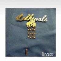Ladkewale Wedding Brass Pins
