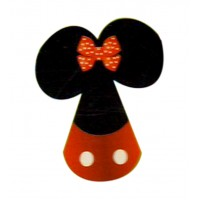 Mini Mouse Foldable Cap
