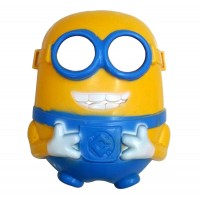 Minions Face Mask