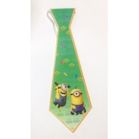 Minions Paper Ties (Pack of 6)