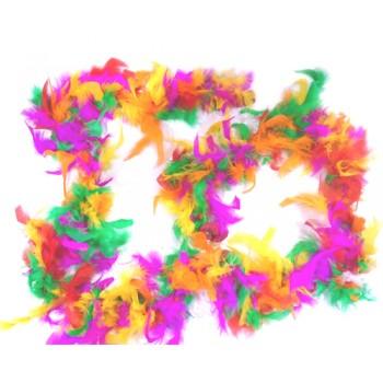 Feather Boa (MultiColor)