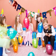 5 Fun Activities to Try on your Kid's 5th Birthday