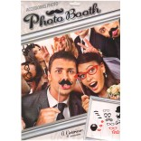 Photo Booth Props (17 Pcs)