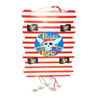 Pirate Theme Khoi Bag