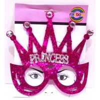 Princess Crown Eye Glass