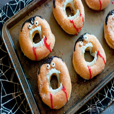 Spooky Ideas for your Toddler  First Halloween Birthday