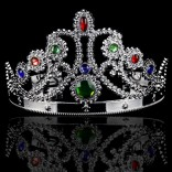 Silver Royal Crown