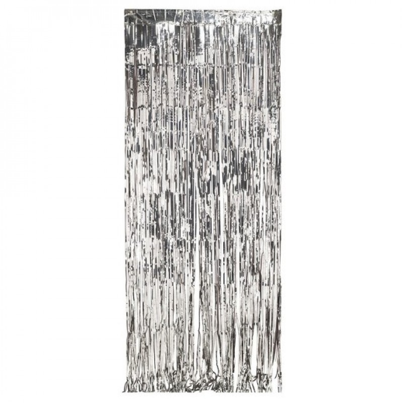 part foil curtains sale curtain birthday i fringe wedding tinsel backdrop end party pm htm