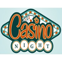 Casino Night Cutouts